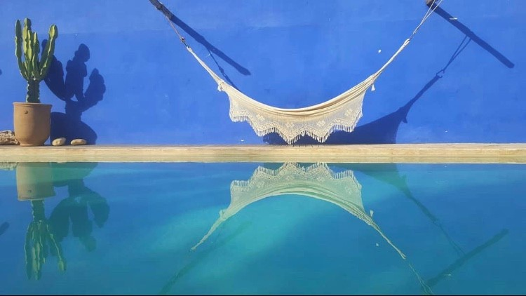 Yoga Retreat Essaouira Morocco