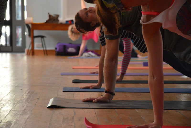 Online Yoga Classes Hastings & St Leonards